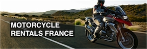 Pontcanna/Tenby Motorcycle Tours And Rentals In France