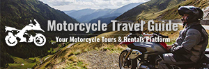 Motorcycle Rental Locations Map Motorcycle Travel Guide