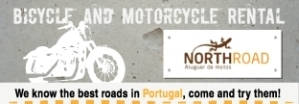 Portugal Motorcycle Rental