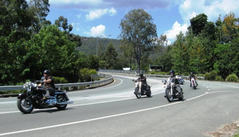 tamborine-tempta- Route Photo
