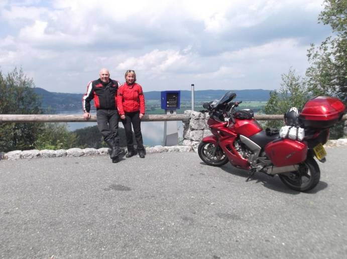 deutsche-alpenstrasse--lindau- Route Photo